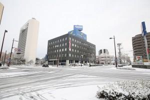 雪 久留米商工会議所